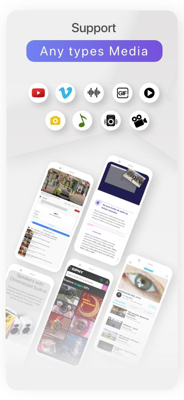 FlyWeb para Web to App Convertor Flutter + Painel de administração - 21